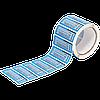 Индикаторная наклейка-пломба Контур-Термо стандарт
