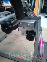 Багажник для перевозки 4-х велосипедов на фаркопе Peruzzo Siena откидной, фото 3