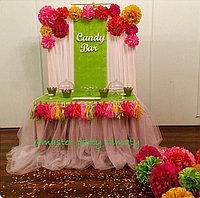 Candy bar детский