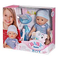 Интерактивная кукла Baby Born Мальчик, фото 1