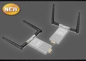 Беспроводной удлинитель HDMI сигнала Air Prime 200m