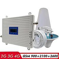Усилитель сотового связи 4G 3G 2G, фото 1