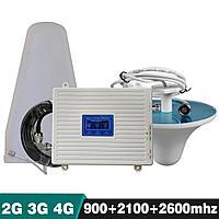 Усилитель сотового связи 4G 3G 2G