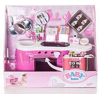 Baby Born Интерактивная Кухня, фото 1