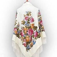 Платок «Весеннее цветение», фото 1