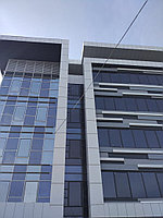 Проектирование офисных зданий