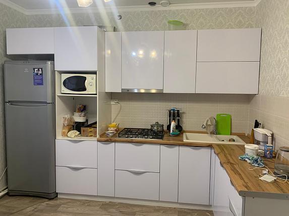 Кухни МДФ пленка, фото 2