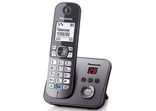 Panasonic KX-TG6821CAM DECT Телефон