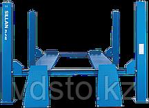 Четырёхстоечный автоподъёмник SILLAN PL-F40