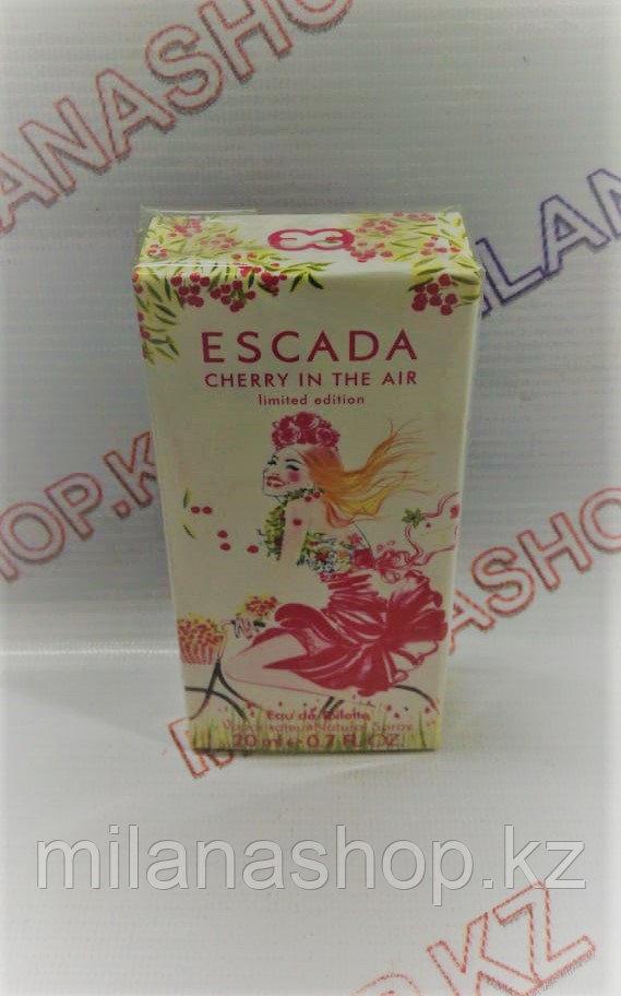 Escada Cherry In The Air Мини ( 20 мг )