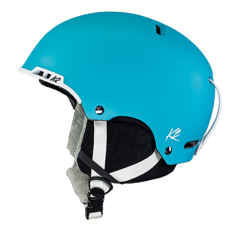 K2  шлем горнолыжный Meridian
