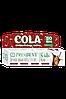 PRESIDENT Kids 3-6 зубная паста-гель со вкусом колы