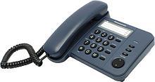Panasonic KX-TS2352RUC Телефон проводной