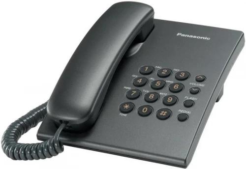 Panasonic KX-TS2350CAH Телефон проводной