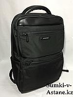 Стильный городской рюкзак JUXILONG.Высота 45 см,ширина 29 см, глубина 14 см., фото 1