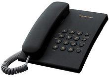 Panasonic KX-TS2350CAB Телефон проводной