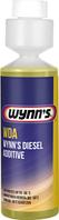 WDA Wynn's Diesel Additive -это присадка, разработанная для повышения качества дизельного топлива и повышения