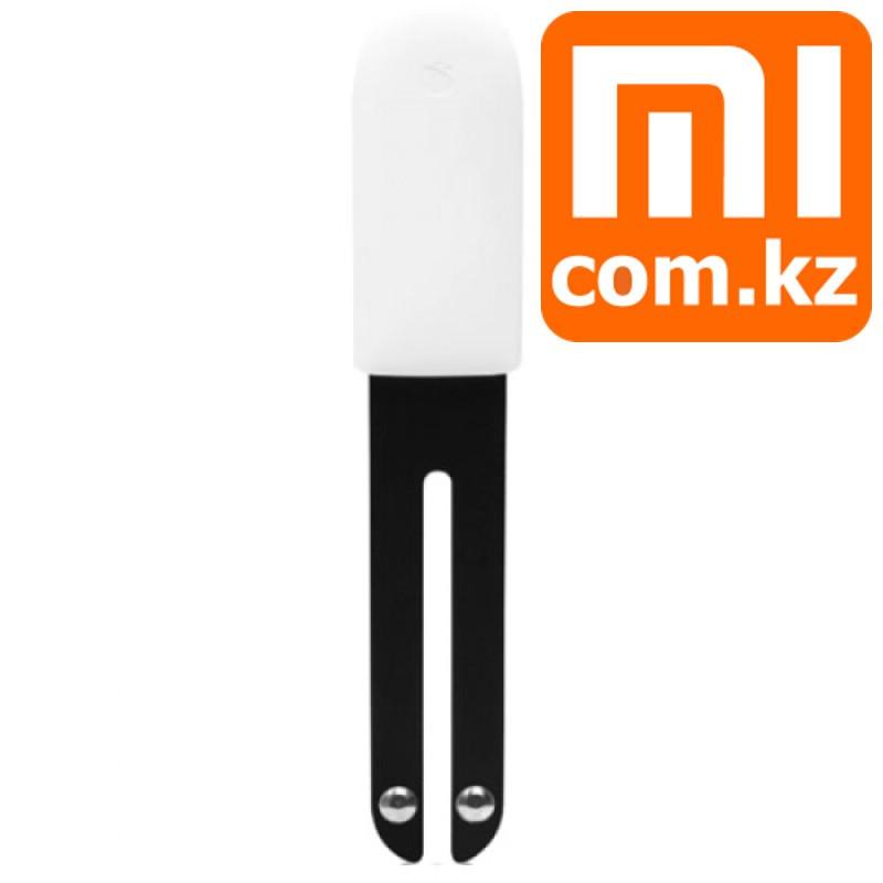 Датчик влажности, освещения и уровня удобрений Xiaomi Mi Flower monitor, Беспроводной. Для растений. Арт.4781