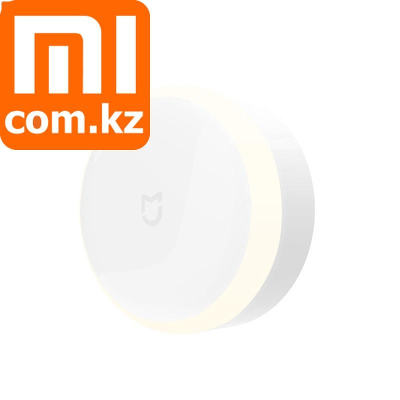 Лампа ночник с датчиком движения. Беспроводная. Xiaomi Mi IR Sensor and Photosensitive Night Ligh. Арт.5488
