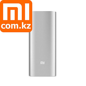 Портативная зарядка Xiaomi Mi Power Bank 16000mAh. Повербанк. Переносная зарядка. Оригинал. Арт.3648
