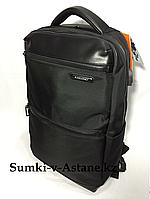 Деловой рюкзак для города с отделом под 16,6 дюймовый ноутбук JUXILONG. ВШГ-45-30-15., фото 1