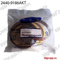 2440-9186AKT Ремкомплект гидроцилиндра-опоры моста DOOSAN