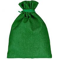 Новогодний мешок для подарков 20*30
