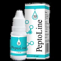 PeptoLine 19 для кожи, пептидный комплекс 18 мл