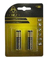 """Батарейка FORZA """"ALKALINE"""" тип ААА 1,5 В"""