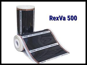 Инфракрасная нагревательная пленка RexVa 500