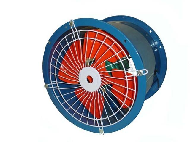 Вытяжной осевой вентилятор SF-G3-4R