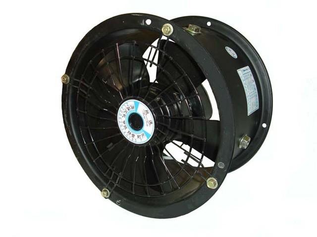 Вытяжной осевой вентилятор YWF2E-250
