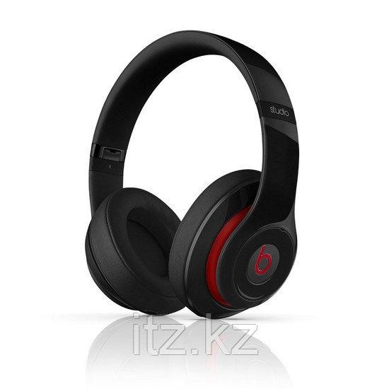 Наушники Beats by Dr. Dre Studio V2.0 Чёрный