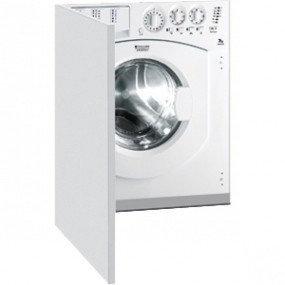 Встраиваемая стиральная машина Hotpoint-Ariston AWM 129