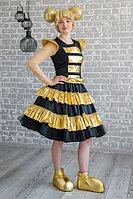 Костюм LOL Queen Bee