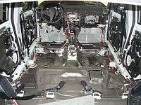 Установочный центр «autosolo» рад предложить своим клиентам новую услугу: шумоизоляция автомобиля, по сниженным тарифам!!!