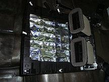 Шумоизоляция автомобиля в Алматы (передняя панель)