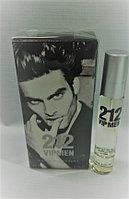 212 Vip men Мужские Мини ( 20 мг )