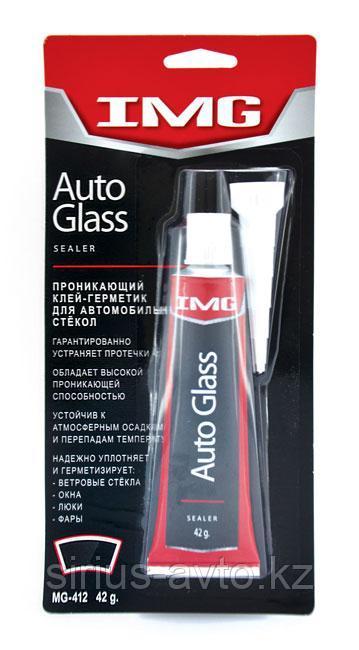 IMG 412 Клей-герметик проникающий для автомобильных стекол, 42 гр