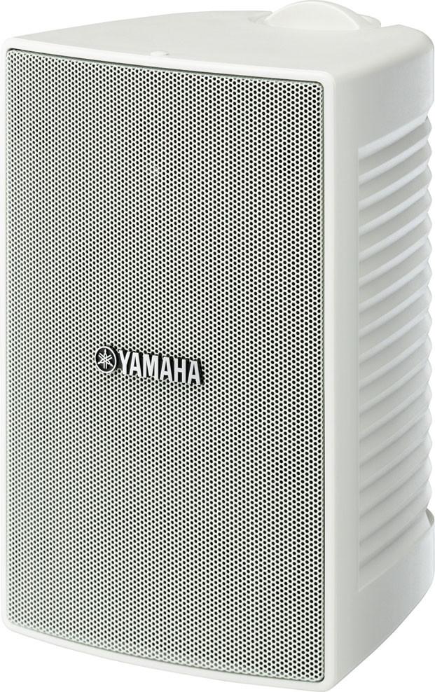 Встраиваемая и всепогодная акустика YAMAHA VS4W