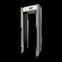 ZKTeco ZK-D2180S Арочный металлодетектор