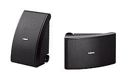 Встраиваемая и всепогодная акустика YAMAHA NS-AW592 BLACK
