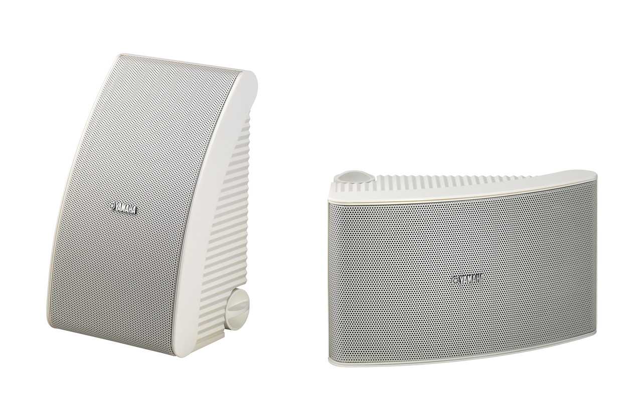 Встраиваемая и всепогодная акустика YAMAHA NS-AW592 WHITE