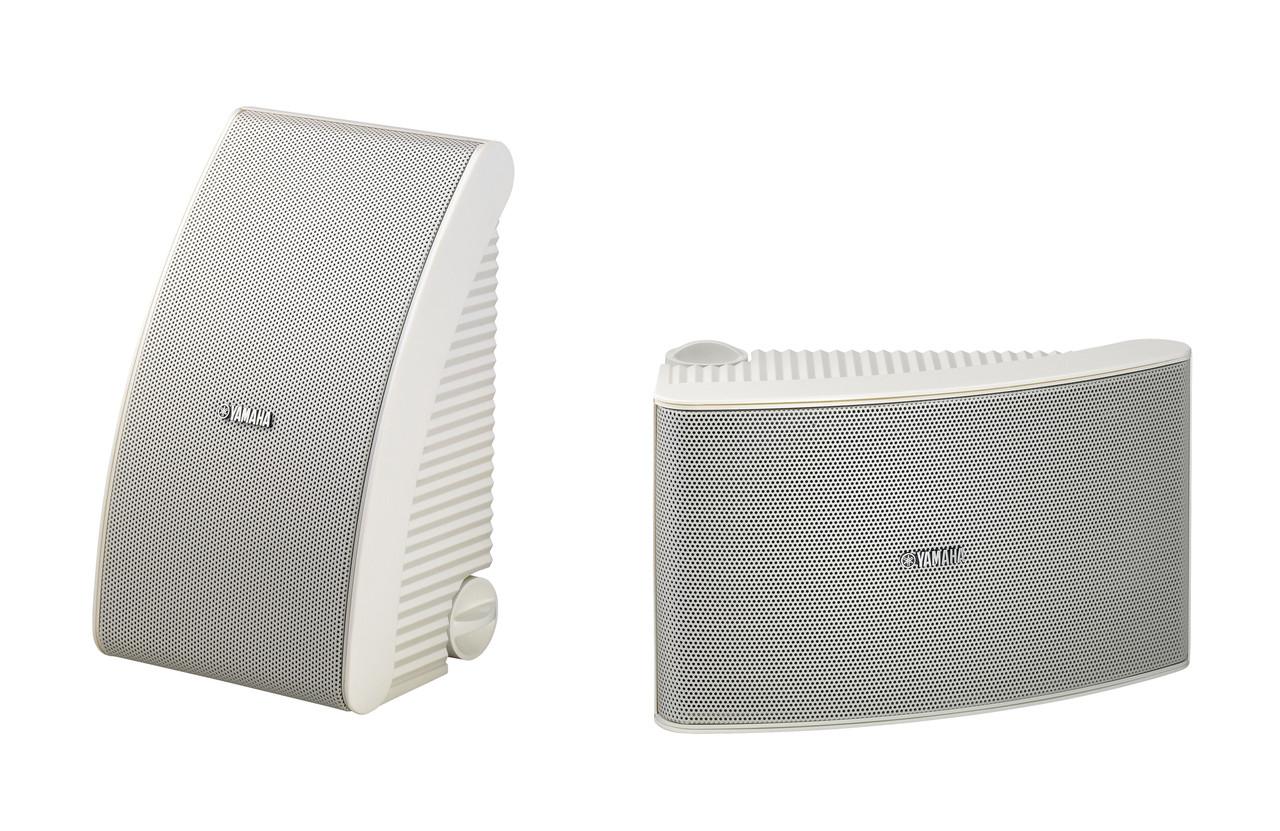 Встраиваемая и всепогодная акустика YAMAHA NS-AW992 WHITE