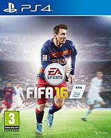 PlayStation 4 PS4  FIFA 16, фото 1