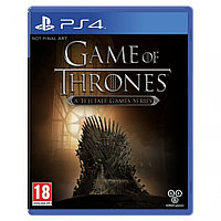 PlayStation 4 PS4 Game Of Thrones, фото 1