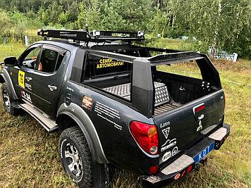 Каркас грузовой многофункциональный - Mitsubishi L200 Triton
