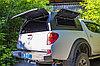 """Кунг экспедиционный """"Люкс"""" 3-дверный II поколения - Mitsubishi L200 Triton, фото 7"""