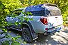 """Кунг экспедиционный """"Люкс"""" 3-дверный II поколения - Mitsubishi L200 Triton, фото 9"""