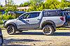"""Кунг экспедиционный """"Люкс"""" 3-дверный II поколения - Mitsubishi L200 Triton, фото 10"""